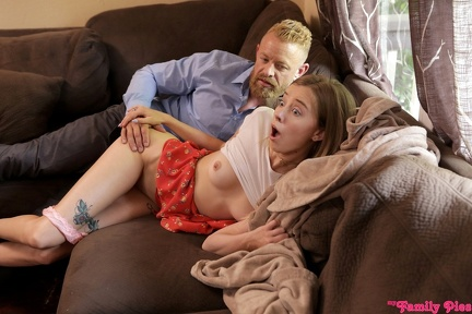 Haley Reed - Fuck me Daddy